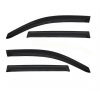 Дефлекторы окон (ветровики) для Lexus NX 2014+ (SIM, SLENX1432)