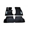 Коврики в салон (к-кт. 5шт.) для BMW 5-series (E60) 2003-2010 (AVTM, BLCCR1045)