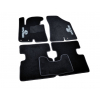 Коврики в салон (к-кт. 5шт.) для Hyundai IX35 2010+ (AVTM, BLCCR1229)