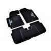 Коврики в салон (к-кт. 5шт.) для Hyundai Elantra 2011+ (AVTM, BLCCR1219)