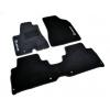 Коврики в салон (к-кт. 3шт.) для Lexus RX 2003-2009 (AVTM, BLCCR1301)