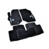 Коврики в салон (к-кт., 5шт.) для Peugeot 301 2012+ (AVTM, BLCCR1468)