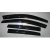 Дефлекторы окон для Honda CR-V 2012+ (ASP, BHDCV1223)