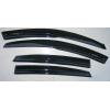 Дефлекторы окон для Hyundai Elantra (HD) 2008-2011 (ASP, BHYET0823)