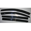 Дефлекторы окон для Nissan Tiida HB 2005+ (ASP, BNSTD5H23)