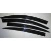 Дефлекторы окон для Volkswagen Passat (B6) 2005-2010 (ASP, BVWP60723)