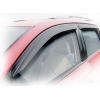 Дефлекторы окон для Nissan Tiida SD 2006-2011 (HIC, NI21)