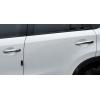 Хром накладки на дверные ручки (smart key) для Mazda 3 Axel 2014+ (ASP, BMDM3149-W)