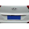 Хром накладка на крышку багажника для Hyundai IX25/Creta  2014+ (ASP, BHYI251456-U)