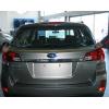 Спойлер для Subaru Outback (BR9) 2010+ (ASP, RDASH-OUT)