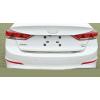 Хром накладка на кромку багажника для Toyota Camry (V55) 2015+ (ASP, JMTTCM15TL)
