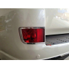 Накладки на задние противотуманные фары для Toyota Land Cruiser 200 2016+ (ASP, BTYLD164-R)