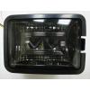 Задние светодиодные противотуманные фонари для Volkswagen Transporter/T4 1991-2003 (JUNYAN, 60-1432S)