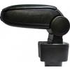 Подлокотник (черный, текстильный) для Renault Duster 2010+ (ASP, BRNDT1020-NT)