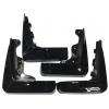 Брызговики (к-кт. 4шт.) для Lexus ES350 2012+ (AVTM, MF.LXES2012)