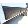 Накладки на двери для Ford Ranger 2013+ (Safari, PD.FR.1316)