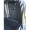 Накладки на внутренние боковины багажника для Renault Duster 2010+ (Safari, TR.RD.10)