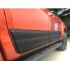 Накладки на двери для Toyota Hilux 2015+ (Safari, PD.HL.15)