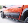 Накладки на двери для Volkswagen Amarok 2010-2016 (Safari, PD.VWAM.10)