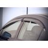 Дефлекторы окон (ветровики) для Honda Civic SD 2006-2012 (AVTM, WND256880)