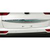 Хром накладка на крышку багажника для Kia Sportage (KX5) 2015+ (ASP, JMTKX5RTS)