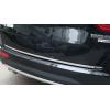 Хром накладка на кромку багажника для Kia Sportage (KX5) 2015+ (ASP, JMTKX5RLC)