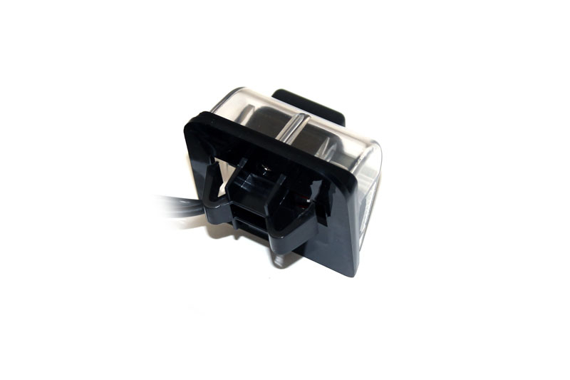 установка камера заднего вида bgt для mazda 6 2012+