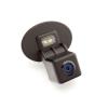 Камера заднего вида для Hyundai Accent (4D)/KIA Cerato II 2010+/KIA Venga (BGT-PRO, BGT-2821CCD)
