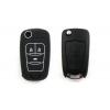 Чехол силиконовый для Chevrolet (BGT-PRO, BGT-SKH102-Ch-Bk)