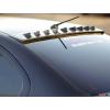 Спойлер заднего стекла для Mitsubishi Lancer X 2007+ (AVTM, MILARGK0716)