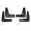 Брызговики (к-кт, 4шт.) для Lexus ES 250/350 2012+ (AVTM, MF.MBES2012)