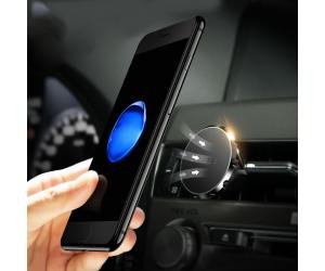 Автомобильный держатель для смартфонов Cafele (KAI, MGC01)