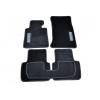 Коврики в салон (к-кт. 5шт.) для BMW 3-series (Е46) 1998-2006 (AVTM, BLCCR1040)