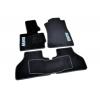 Коврики в салон (к-кт. 5шт.) для BMW X3 (F25) 2010+ (AVTM, BLCCR1055)