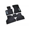 Коврики в салон (к-кт. 5шт.) для BMW X5/X6 (E70/E71) 2006-2013 (AVTM, BLCCR1058)