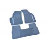 Коврики в салон (к-кт. 5шт.) для Daewoo Matiz 1998-2008 (AVTM, GRCR1121)
