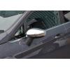 Накладки на зеркала (Abs-хром.) для Ford B-Max 2012+ (Omsa Prime, 2614111)