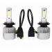 АВТО-ЛАМПЫ (2 ШТ.) H3/H7 LED 72W (ORL, ORL.CREE72W)