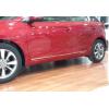 Молдинг дверной (нерж., 4-шт.) для Hyundai i20 (5D) HB 2014+ (Omsa Prime, 3241131)