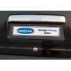Накладка крышки багажника (над номером) для Ford Connect 2002-2009 (Omsa Prime, 2620054)