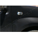 ОКАНТОВКА НА ПОВТОРИТЕЛИ ПОВОРОТА (НЕРЖ., 2 ШТ.) ДЛЯ FIAT GRANDE PUNTO (3D) HB 2005+ (OMSA PRIME, 9503151)