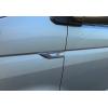 Окантовка на повторители поворота (ABS-пластик., 2 шт.) для Volkswagen Transporter (T6) 2015+ (Omsa Prime, 7550151)