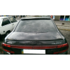 Спойлер крышки багажника (Сабля) для Chevrolet Epica 2006-2012 (AVTM, CHEP0612LIP)