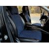 Накидки на сиденья автомобиля (передние, к-кт. 2 шт.) (AVTOРИТЕТ, DURKBLUE)