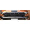 Решетка радиатора (с LED габаритами) для Ford Ranger (T7) 2015+ (ASP, TSFDRG-FG17)