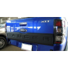 Накладка на задний борт (малоразмерная) для Ford Ranger (T6/T7) 2015+ (ASP, TSFDRG-FB11S)