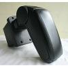 Подлокотник (черный, виниловый) для Kia Cerato/ Forte (TD) 2008-2013 (ASP, BKAFT0920-NL)