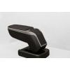 Подлокотник (ArmSter 2 Grey Sport) для Fiat 500 2016+ (ARMSTER, V00891)