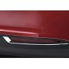 Окантовка рефлекторов заднего бампера (нерж., 2 шт.) для Fiat Tipo SD 2015+ (Omsa Prime, 2542104)