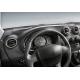 Окантовка на вентиляцию (нерж.) для Mercedes Citan 2013+ (Omsa Prime, 4726023)